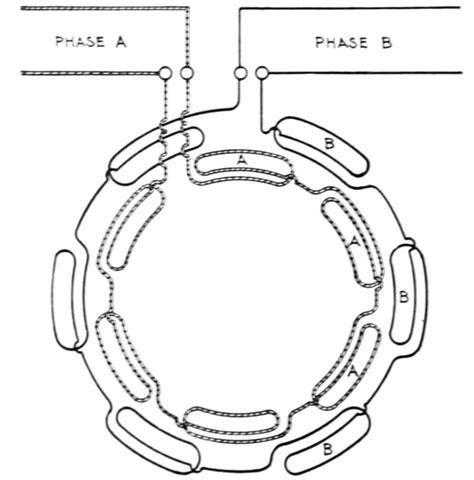 Ceiling Fan Motor Winding Diagram by Hawkins Electrical Guide Vol 6 By Nehemiah Hawkins A