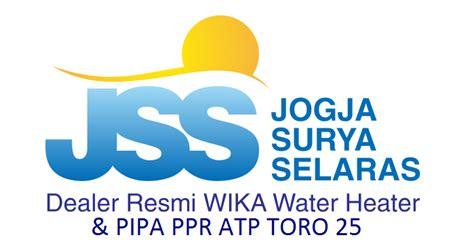 Water Heater Di Jogja lowongan sales di wika water heater penempatan