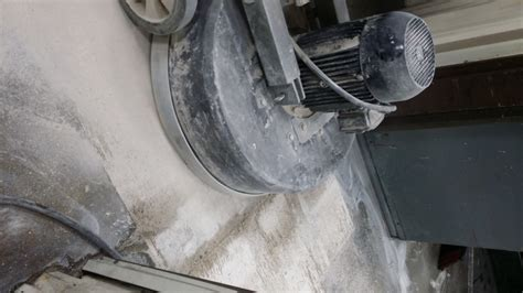 Concrete milling, cold planing, asphalt milling/profiling