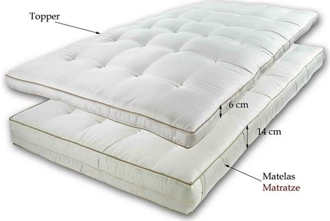 Futon Pad by Europe Nature Topper Thick Mattress Pad With Organic