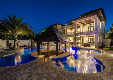 destin luxury vacation homes destin vacation rental 471773 beachhouse rent me as sweet as possible luxury gulf view