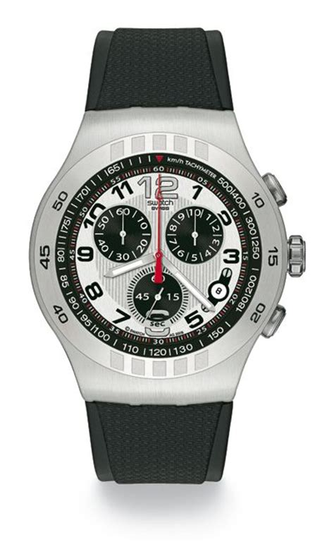 Swatch Ayos433 by Swatch Style Driver Ayos433