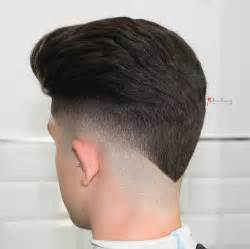 how cut v shaped haircut trending cool hairstyles for men stylish haircuts