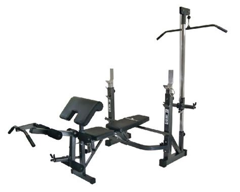 phoenix 99226 power pro olympic bench the 3 best home gym systems