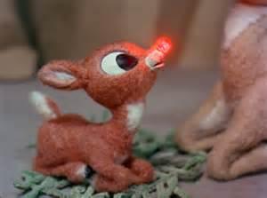 fine art diner misfits amp nitwits rudolph red nosed reindeer