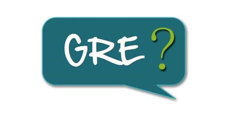 1 Year Mba Program In Usa No Gre by Gre An Entrance For Ms In Usa Aftergraduation
