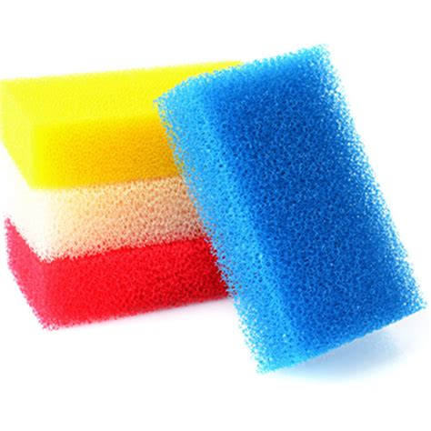 Kitchen Cleaning Sponge Set cleaning kitchen sponge household cleaning tools free