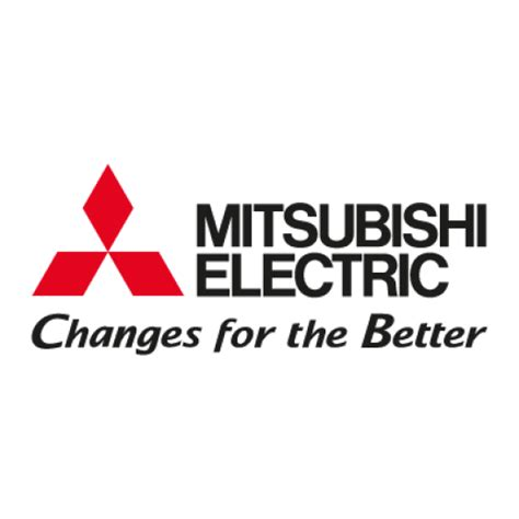 Mitsubishi Electric Eps Logo Vector Ai Free Graphics