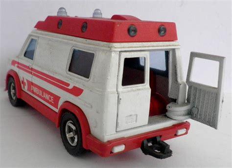 Majorette Ambulance ambulance majorette 1 36 macollecauto