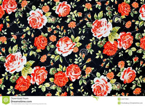 flower pattern textile cloth fabric texture stock photo image of summer