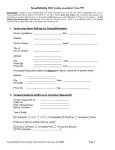 best photos of new vendor request form template vendor
