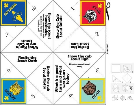 new year activities for cubs 58 best cub scouts images on boy scouts cub