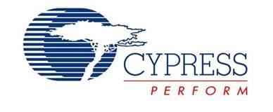 Cypress Semiconductor Cypress Semi Cuts Q1 View