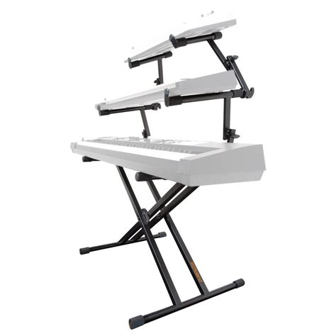 Stand Keyboard Roland disc roland ks 32x braced keyboard stand 3 tier at gear4music ie