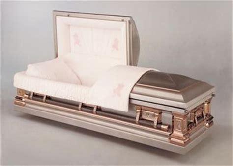 casket bronze copper caskets sandifer funeral home