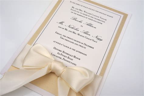 Simple Wedding Cards Cloveranddot