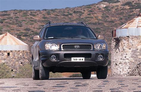 hayes car manuals 2003 hyundai santa fe engine control hyundai santa fe specs 2000 2001 2002 2003 2004 autoevolution