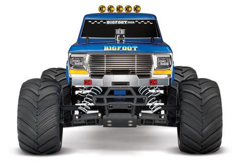 bigfoot truck model traxxas bigfoot the original truck kopen