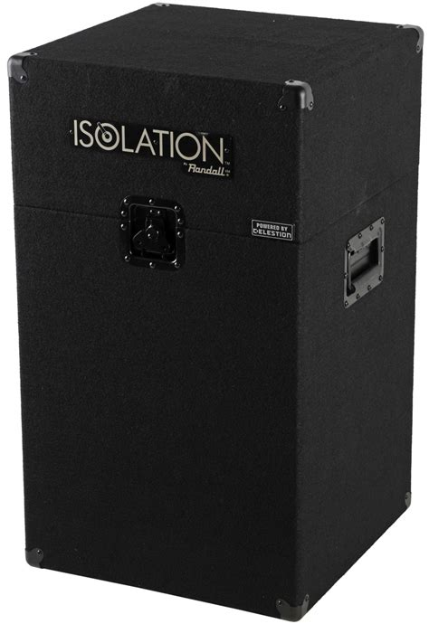 Isolation Cabinet by Randall Isolation Cabinet Review Cabinets Matttroy