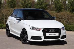 used 2016 audi a1 2 0 tfsi 231ps quattro for sale in
