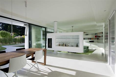 Modern Chinese Altar Designs For Home by 500 Sqm House Vienna E Architect