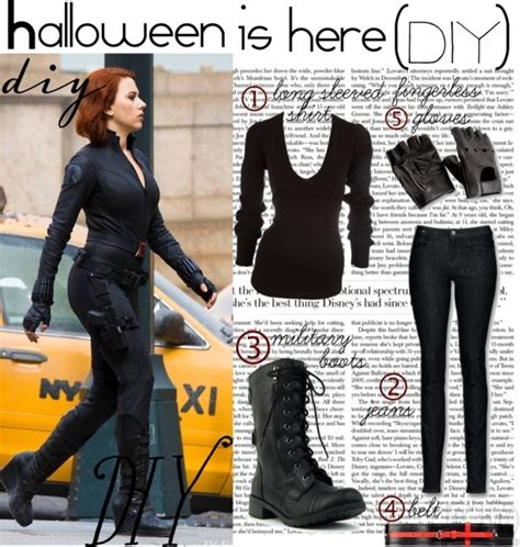 pattern for black widow costume quot halloween diy quot black widow comic con ideas pinterest