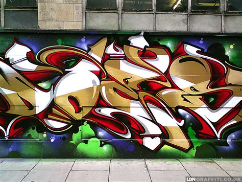 does graffiti ldn graffiti writers does