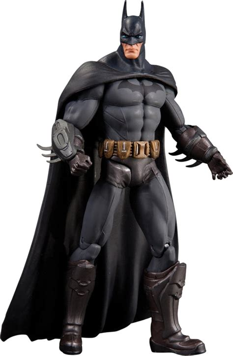 Boy Series Batman 2 dc collectibles batman arkham city series 3 batman figure net batman arkham city