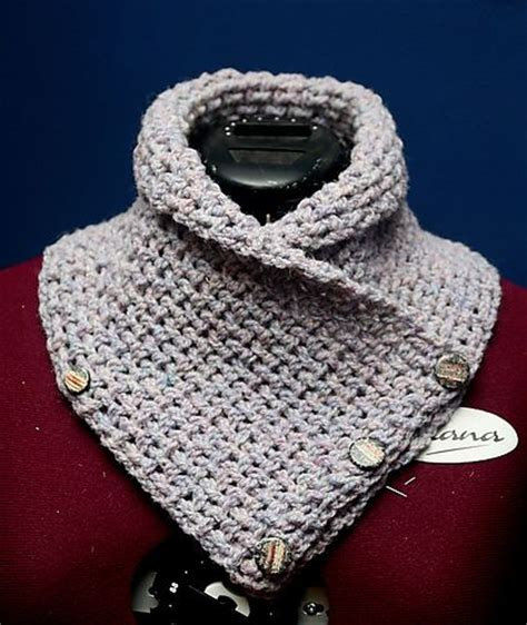 free pattern neck warmer lattice crochet neck warmer pattern by alicia robichaud