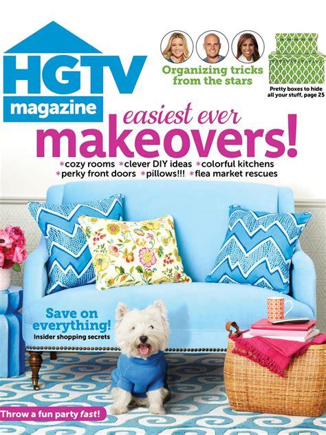 Hgtv Bathroom Design Ideas hgtv magazine january february 2014 hgtv