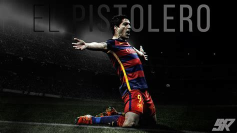 wallpaper suarez barcelona luis suarez wallpaper by snrdesigns on deviantart