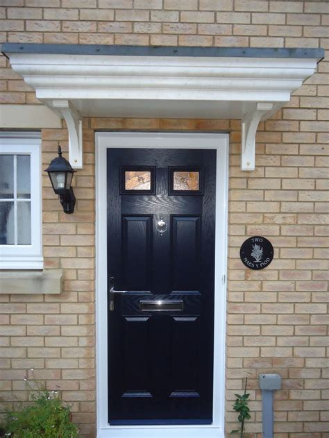 navy front door navy blue composite front door installed by cove windows