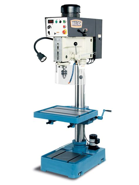 1 year floor for cyclone drillin variable speed drill press dp 1250vs baileigh industrial