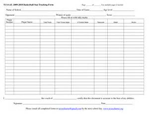 basketball stat sheet template basketball coach score sheet basketball scores