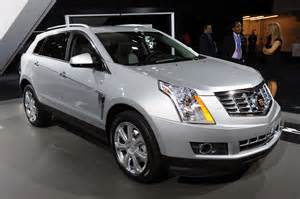 2013 Cadillac Srx Specs 2013 Cadillac Srx Ii Pictures Information And Specs