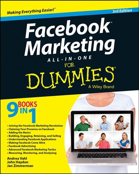 Cover Letters For Dummies 3rd Edition Ebook E Book marketing all in one for dummies 3 edition