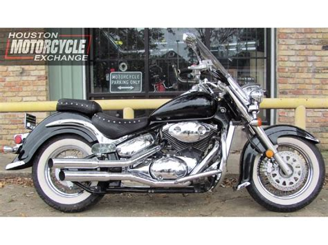 2007 Suzuki Boulevard C50 Review Suzuki Motorcycle Dealership Houston Review About Motors