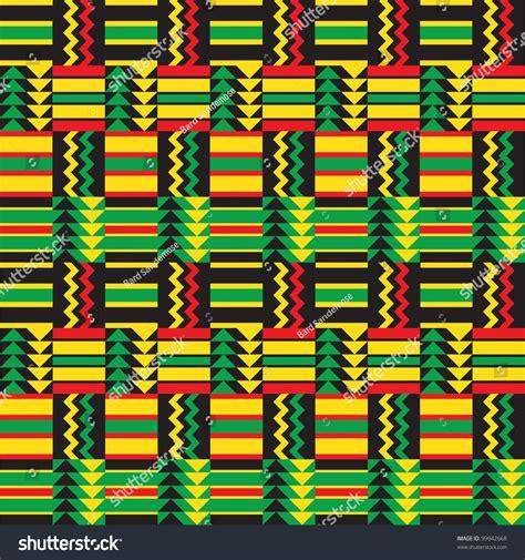 zig zag pattern stocks african zig zag pattern stock vector illustration 99942668