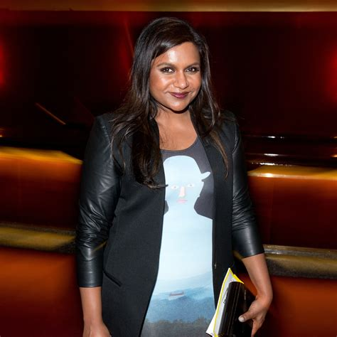 mindy kaling confidence mindy kaling drops major truth bombs about confidence and