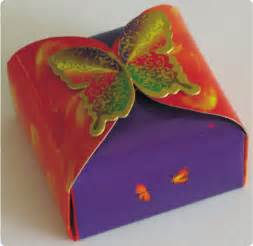 butterfly box template butterfly free box templates store