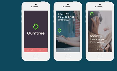 mobile gumtree gumtree aims to surpass and as uk s