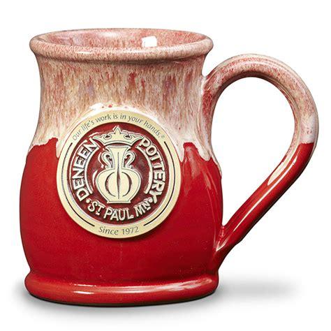Funny Coffee Mug by Custom Coffee Mugs Handmade Stoneware Deneen Pottery