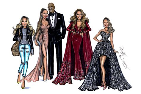 fashion illustration college of fashion all hail hayden williams fashion designer the couture