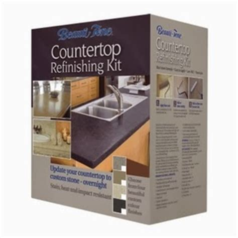 embrace creative beauti tone countertop refinishing kit