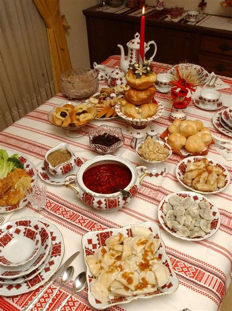 12 ukrainian dishes for christmas eve recipes plus bonus recipes for christmas day it s ukrainian during the year of saskatchewan ukrainians let s celebrate with
