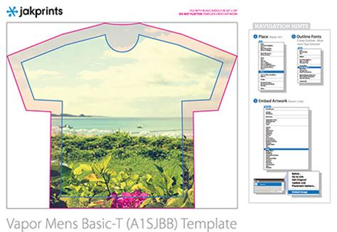 sublimation templates custom sublimation printing guidelines jakprints inc