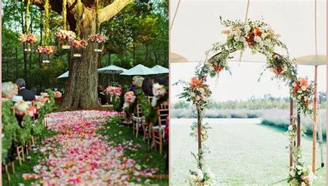 decoracion boda civil decoraci 243 n de una boda civil inolvidable
