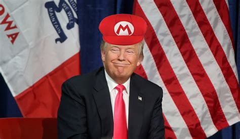 donald trump game how video games reflect the right wing politics of donald
