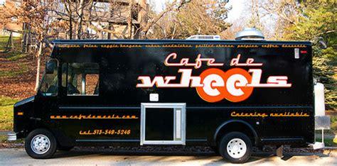 seattle food truck mobile food locator and street food cincinnati to add 4th food truck location