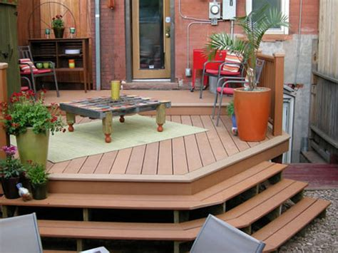 Decking Garden Ideas 5 Garden Decking Ideas For The Most Pleasant And Relaxing Environment Interior Design Inspiration